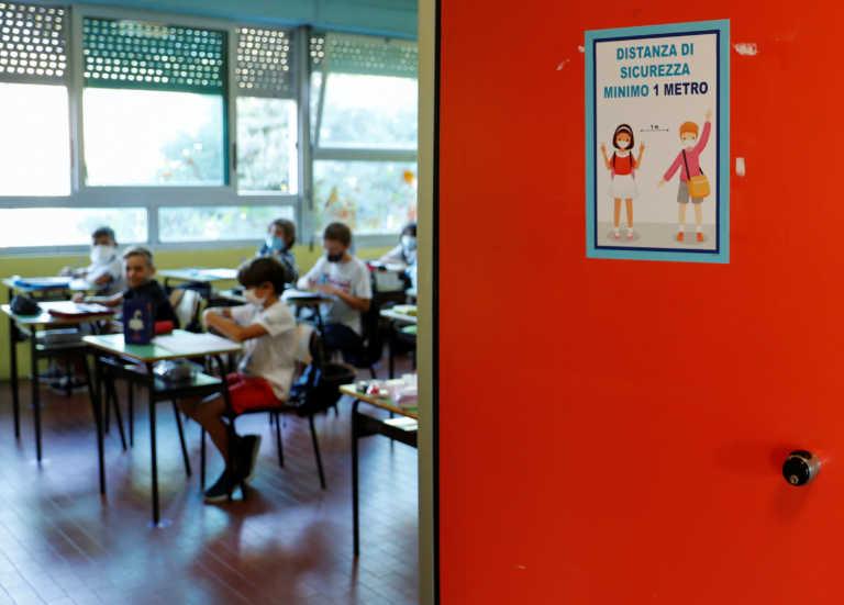 Γερμανία – Κορονοϊός: Παράπονα και δυσαρέσκεια για την παράταση του κλεισίματος των σχολείων