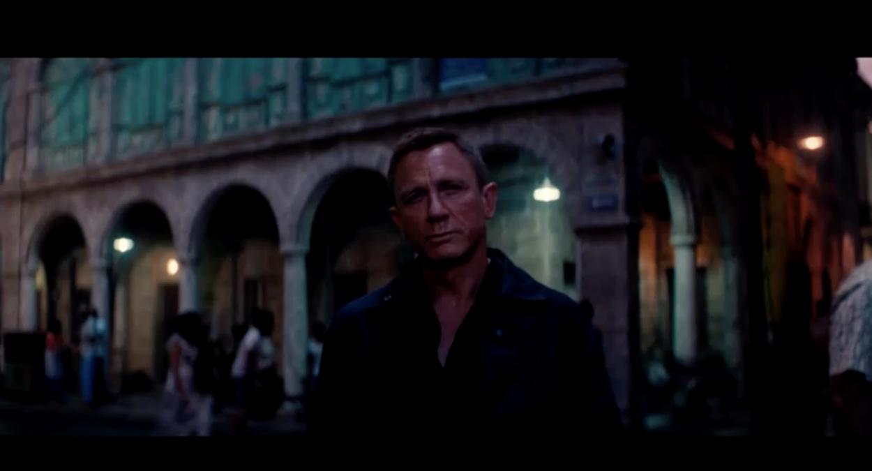 James Bond: Ιδού το νέο τρέιλερ του «No Time to Die»