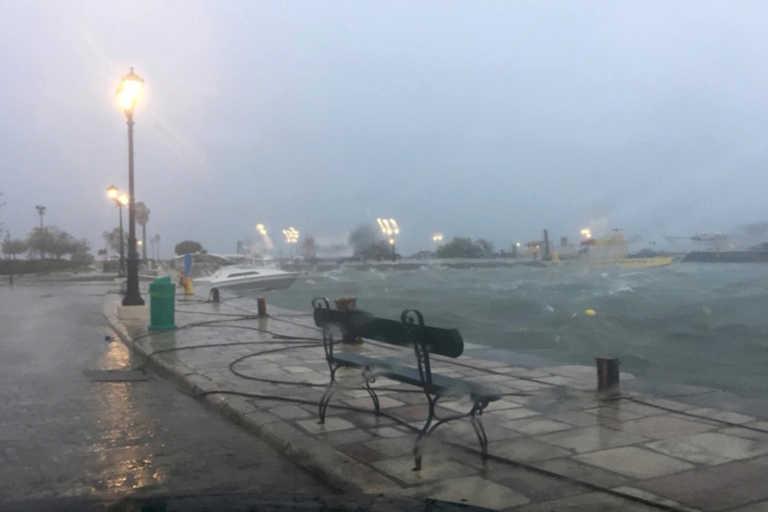 Καιρός – Καλλιάνος: Βροχές και καταιγίδες τα επόμενα 24ωρα