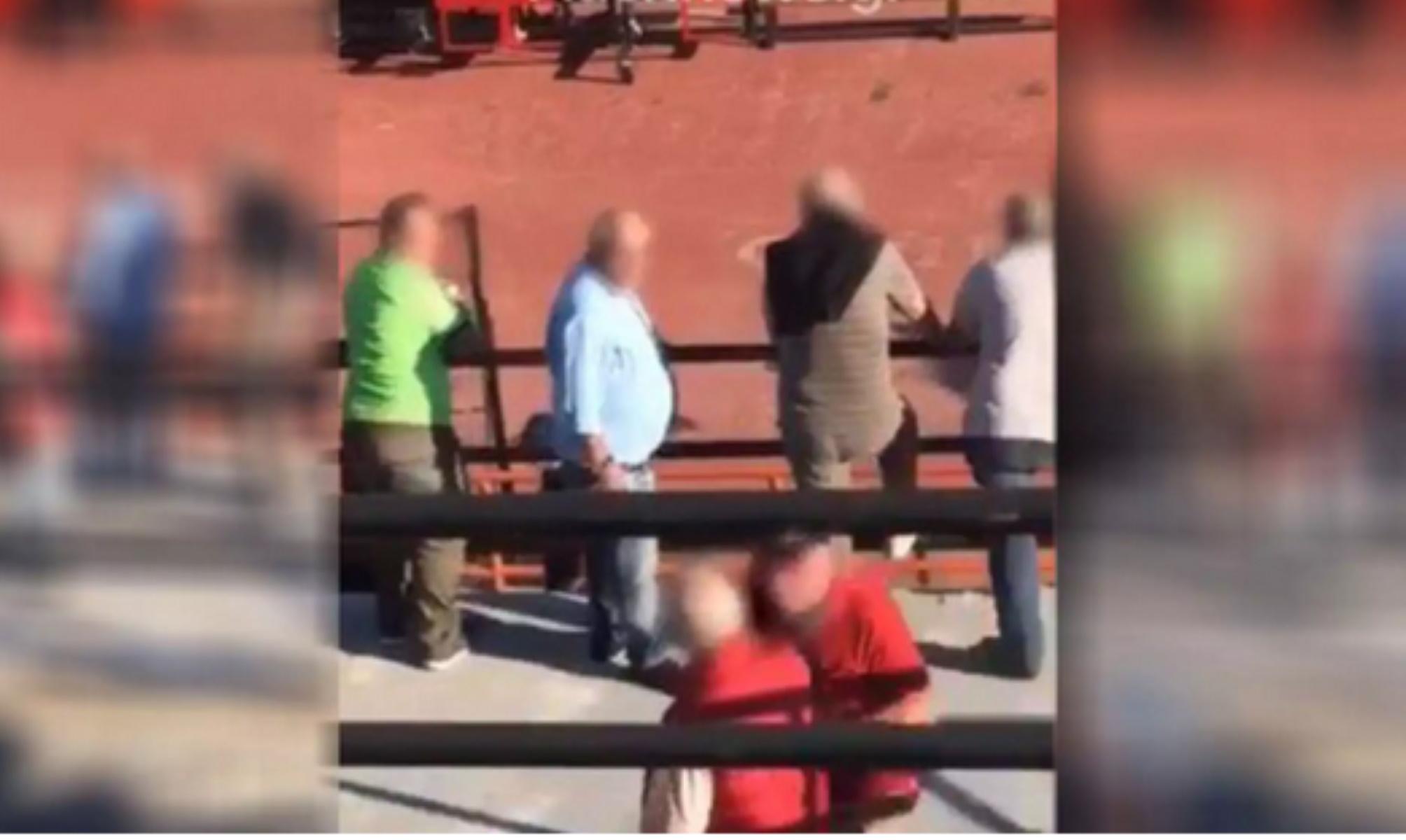 Προς δίκη ο 71χρονος για το θάνατο οπαδού στο γήπεδο