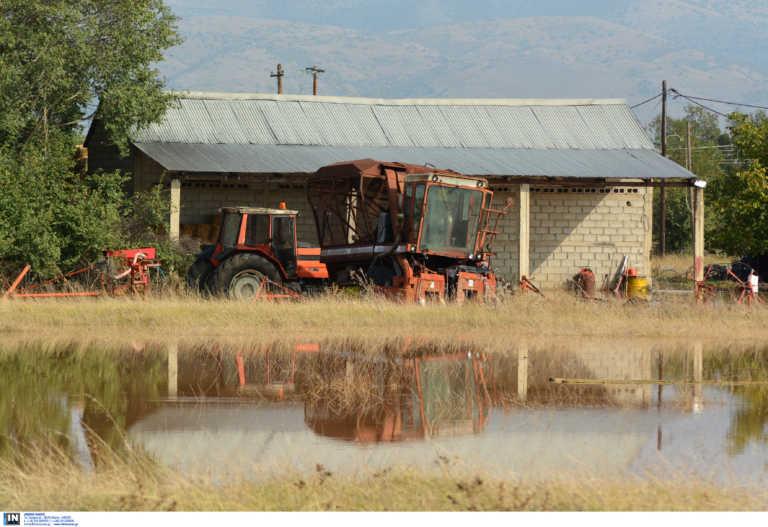 ΕΛΓΑ: Αρχίζουν οι πληρωμές για τις ζημιές από τον Ιανό