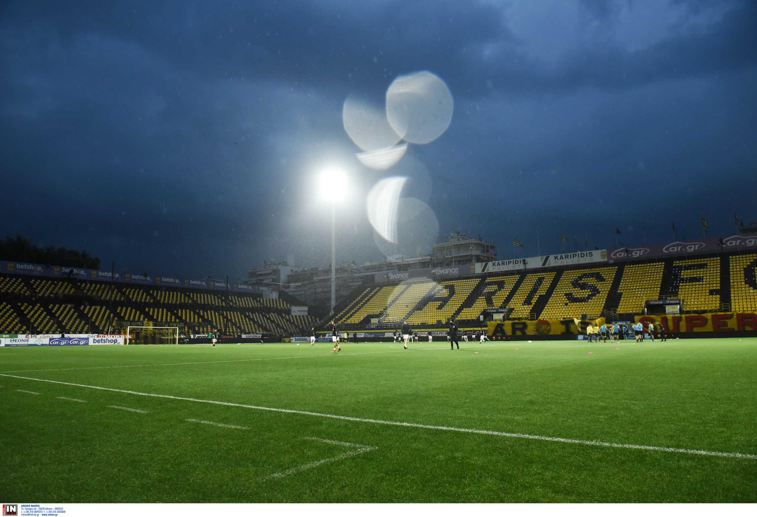 Superleague: Στις «φλόγες» η Θεσσαλονίκη – Επικίνδυνες έξοδοι για Ολυμπιακό και ΑΕΚ
