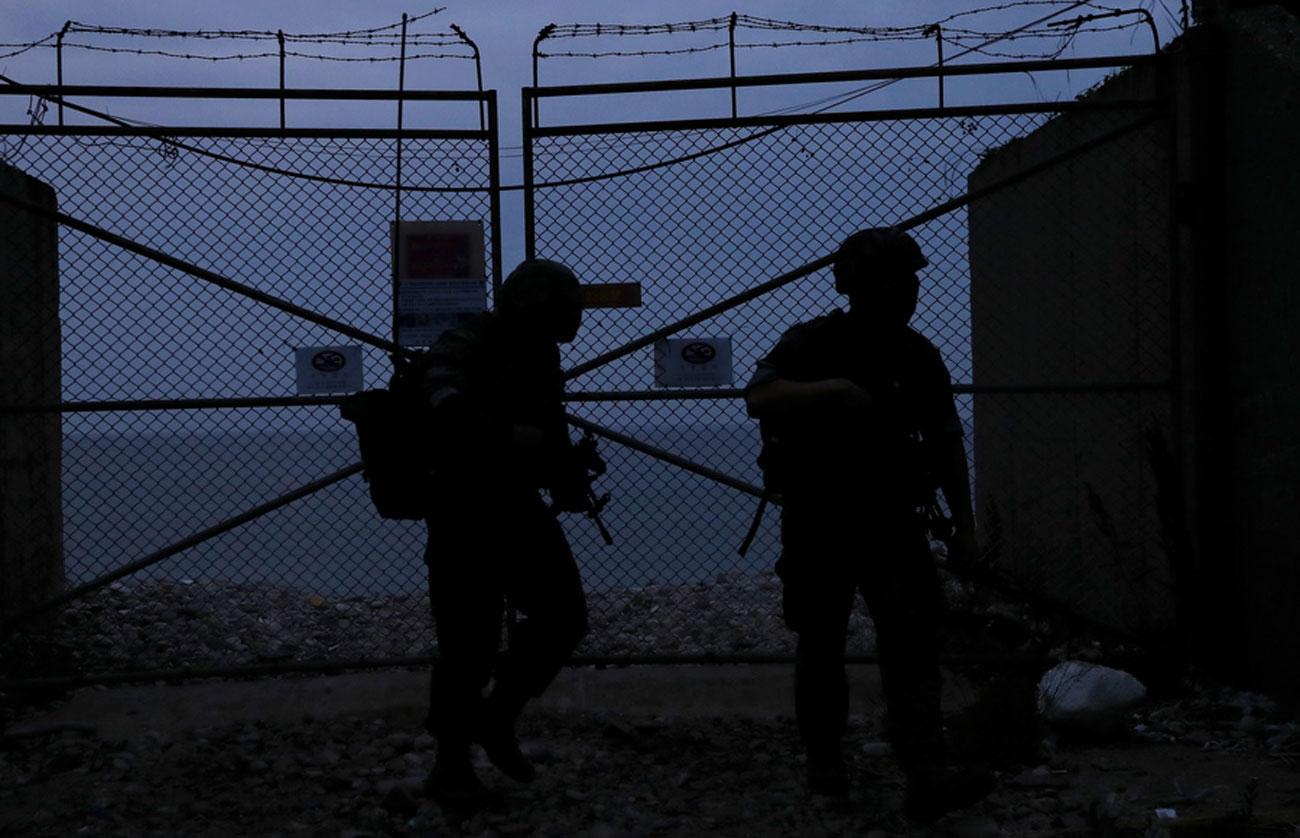 Φρίκη! Βορειοκορεάτες στρατιώτες σκότωσαν και έκαψαν Νοτιοκορεάτη