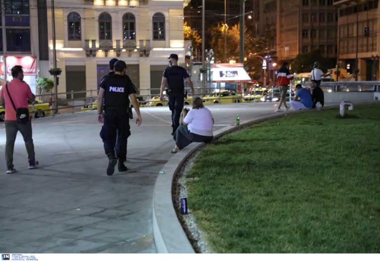 Κορονοϊός: 11 παραβιάσεις καταστημάτων και 189 πρόστιμα για μάσκα