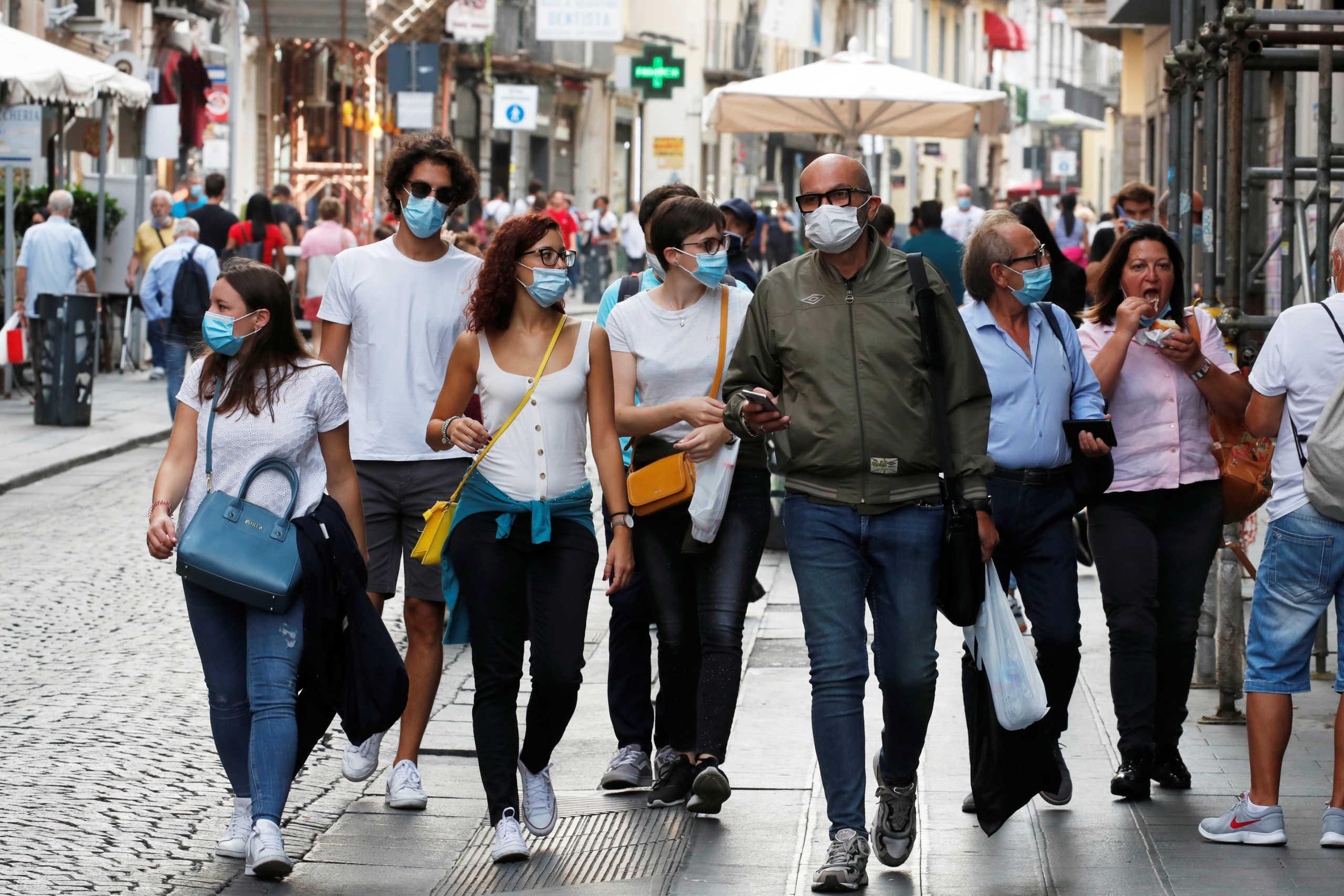 Κορονοϊός: 2020 νέα κρούσματα σήμερα 21/05 στην Ελλάδα