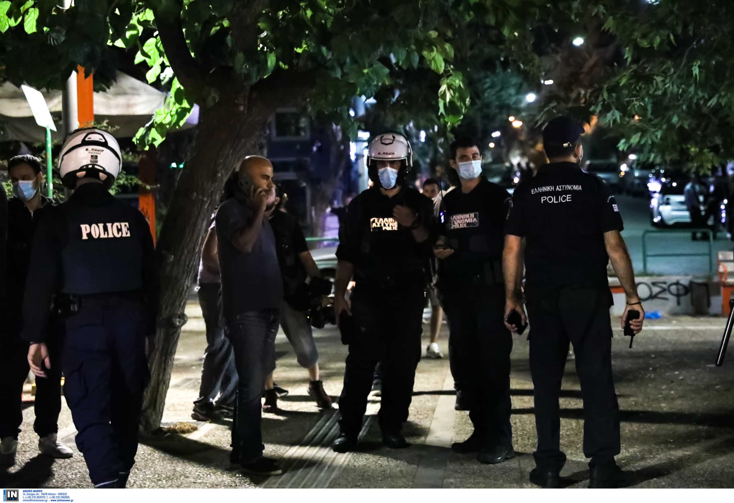 Κορονοϊός: Ποιες περιοχές «απέκτησαν» όριο 50 ατόμων για δημόσιες ή κοινωνικές εκδηλώσεις