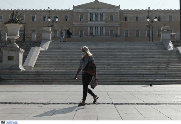 Κορονοϊός: Κάτω από 300 κρούσματα σε Θεσσαλονίκη και Αττική μετά από καιρό!