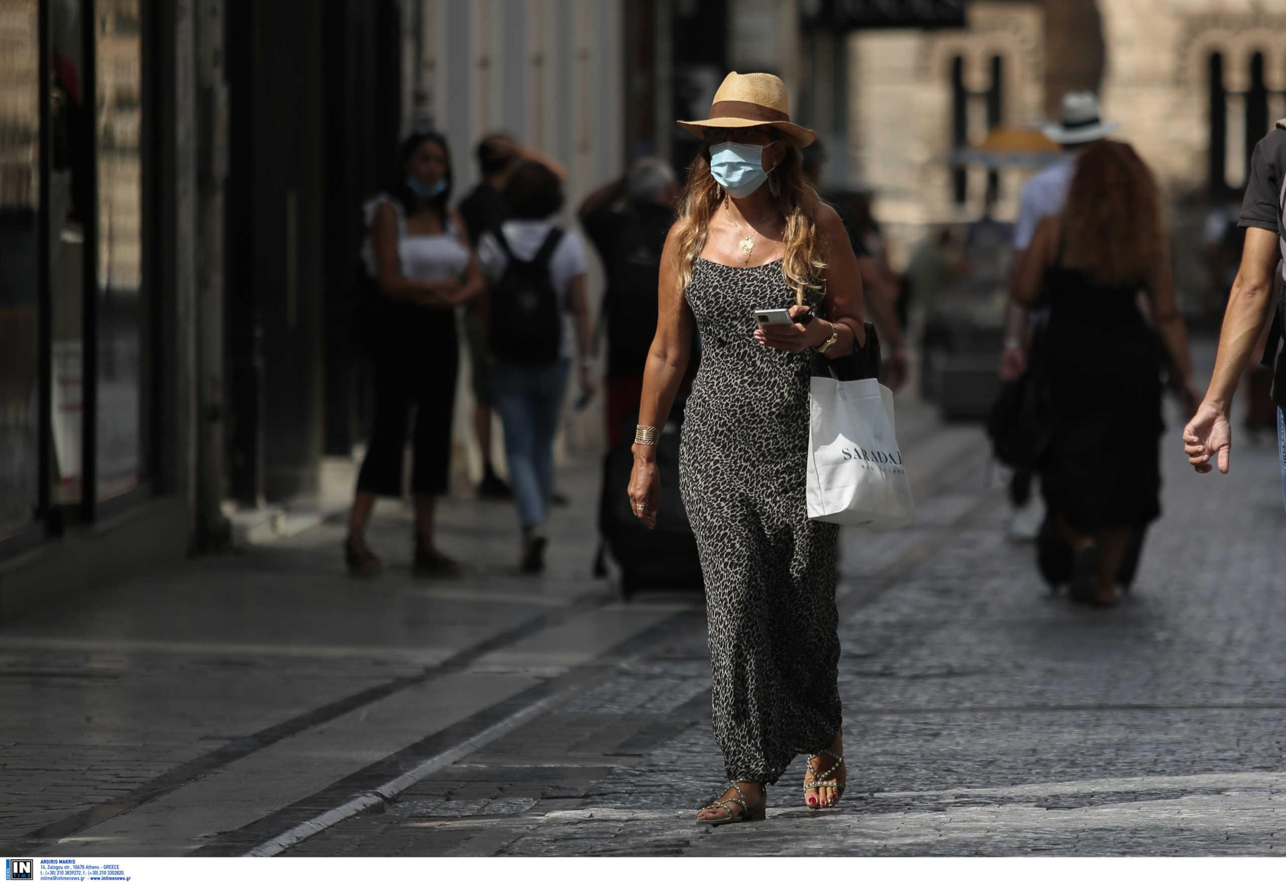 Βατόπουλος: Αν πετύχουν τα μέτρα για τον κορονοϊό θα περιορίσουμε και την γρίπη