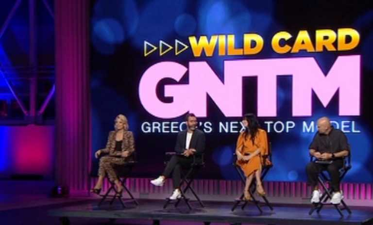 GNTM: Δίχασε ο οικοδόμος από την Κρήτη! Κόπηκε, αλλά ο Μπράτης του έδωσε τη wild card