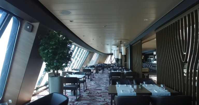 Κορονοϊός: Θρίλερ σε κρουαζιερόπλοιο που έφτασε στο Ηράκλειο! Νόσησε μέλος του πληρώματος