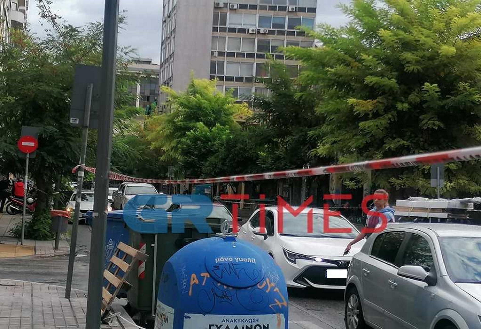 Θεσσαλονίκη: Κυκλοφοριακό χάος λόγω Πομπέο! Μποτιλιάρισμα χιλιομέτρων στο κέντρο (Βίντεο)