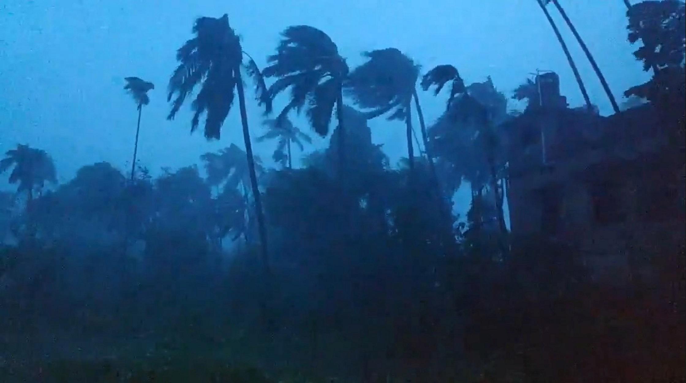 """Καιρός meteo: Βροχές, καταιγίδες και… μεσογειακός κυκλώνας – Που θα """"χτυπήσει"""""""