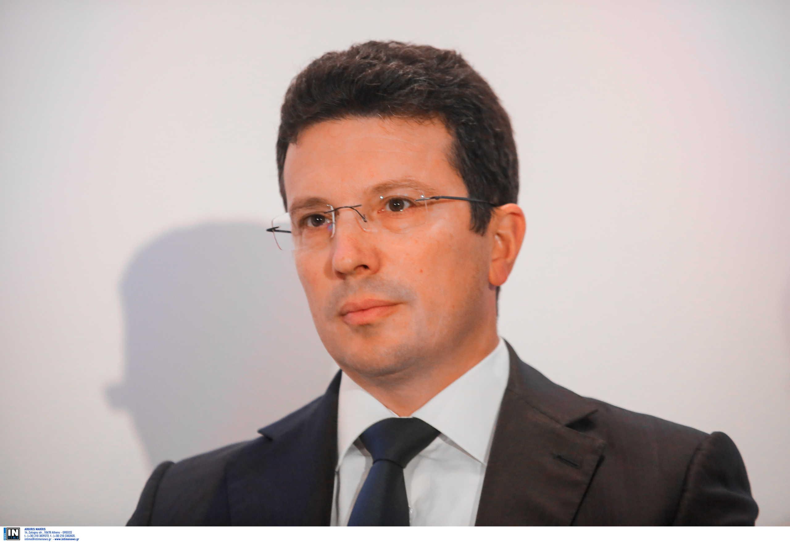 Ρ. Λαμπίρης – ΤΑΙΠΕΔ: «Τα λιμάνια βασικός πυλώνας της βιώσιμης ανάπτυξης»