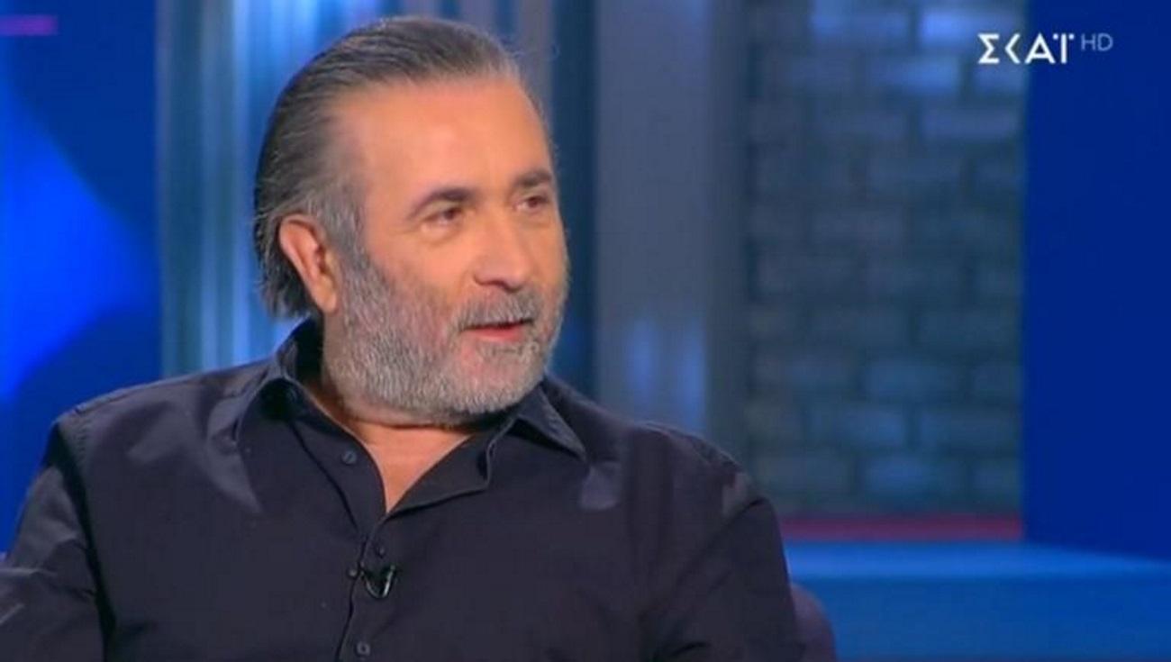Λάκης Λαζόπουλος: «Αλίμονο αν το θέατρο συνέχιζε να ανέχεται τέτοιες συμπεριφορές»