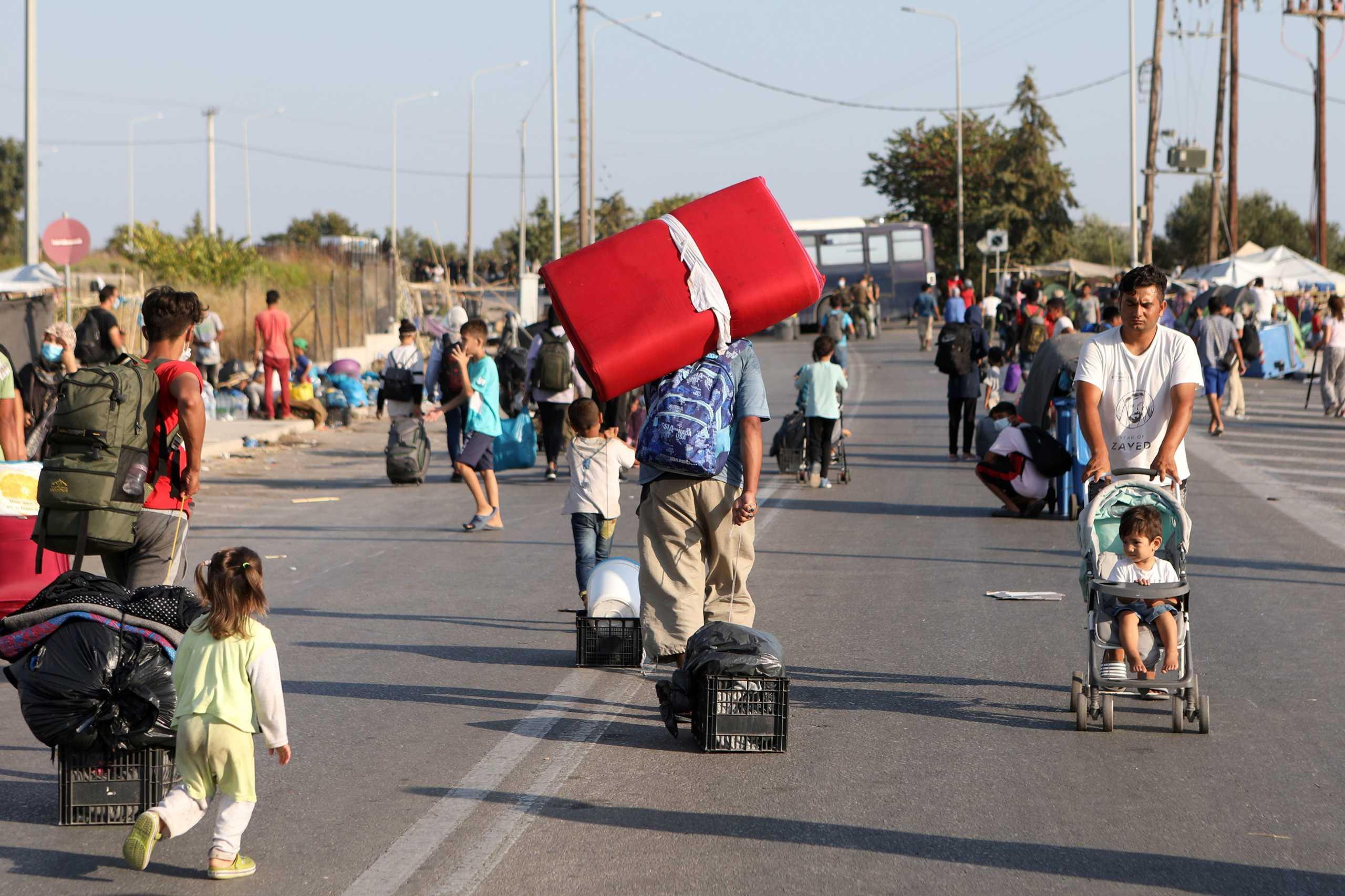 Υπουργείο Μετανάστευσης: Έκτακτη χρηματοδότηση 6,28 εκατ. ευρώ στα νησιά του Ανατολικού Αιγαίου