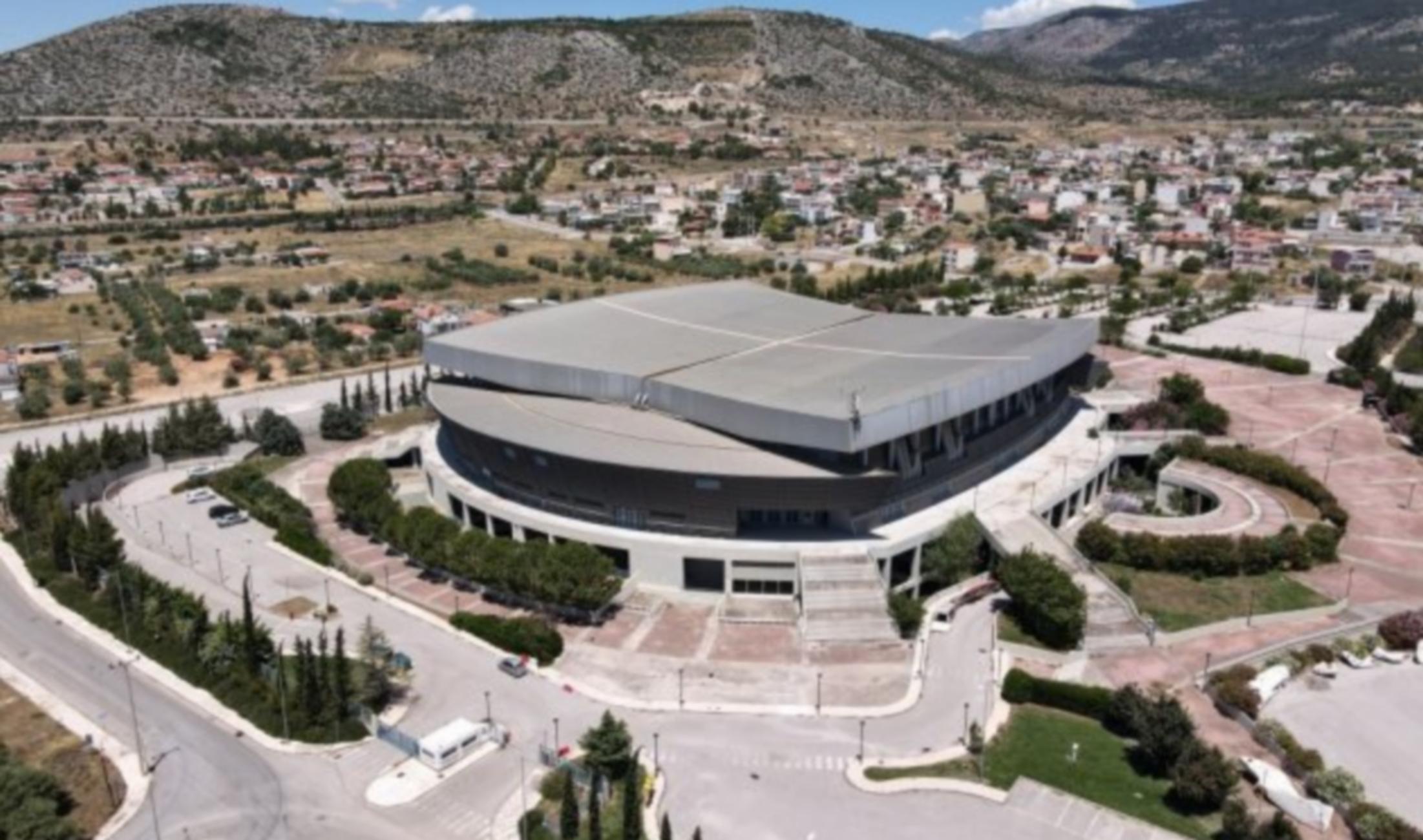 Η ΑΕΚ ανακοίνωσε ρεκόρ οπαδών σε ψηφοφορία για το νέο γήπεδο – Αυτό θα είναι το παρκέ (pic)
