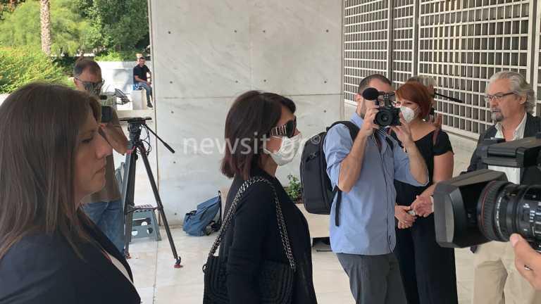 Ένταση στη δίκη για την αναίρεση της ποινής στον Επαμεινώνδα Κορκονέα