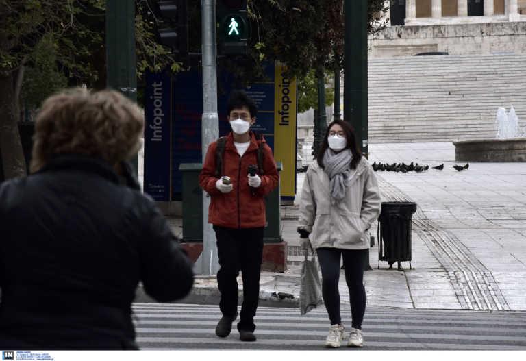 Ειδικός ΠΟΥ: Φόβοι για τρίτο κύμα κορονοϊού στην Ευρώπη!