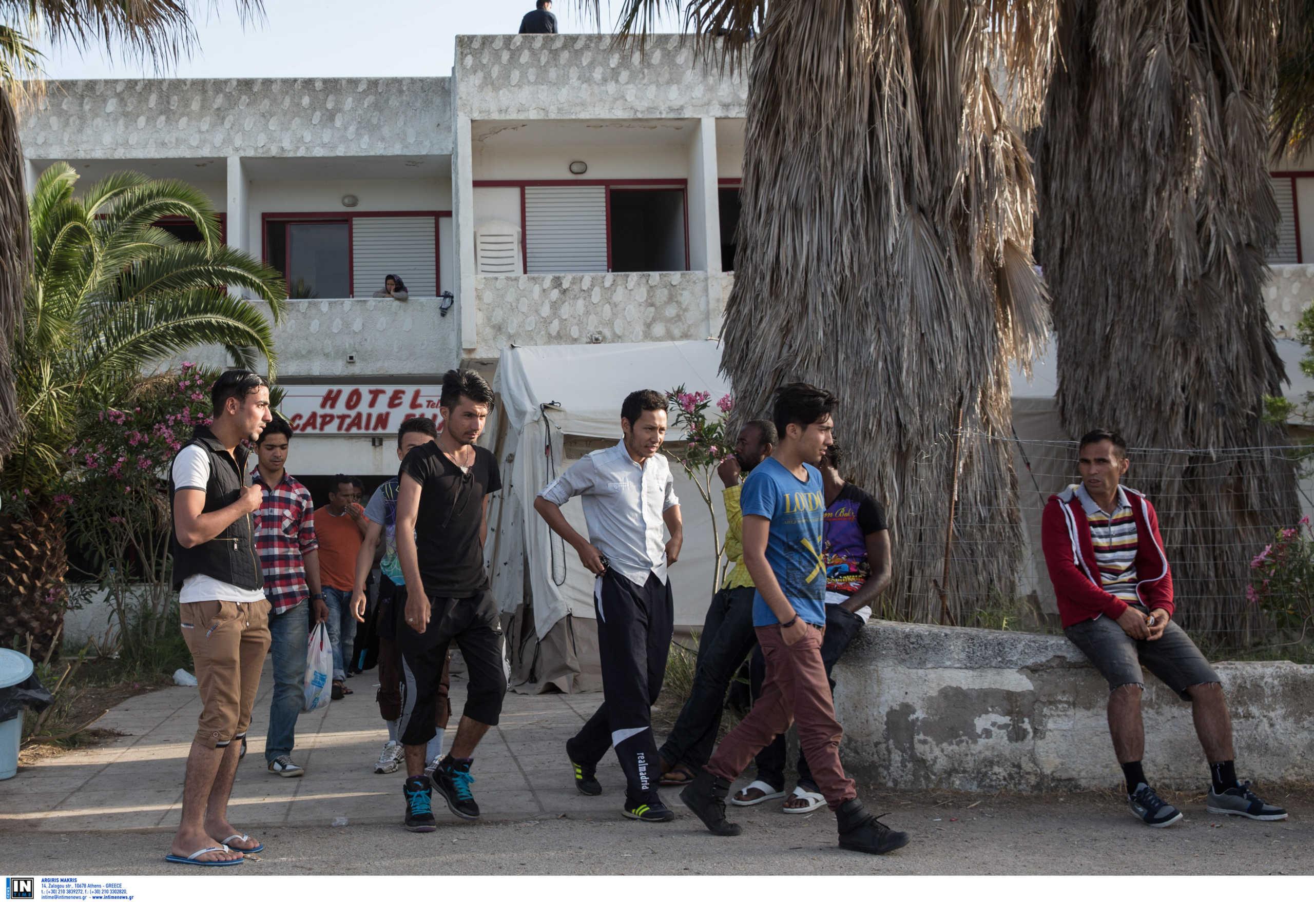 Έκλεισαν άλλες έξι ξενοδοχειακές δομές φιλοξενίας – Λουκέτο σε όλες ως το τέλος του έτους