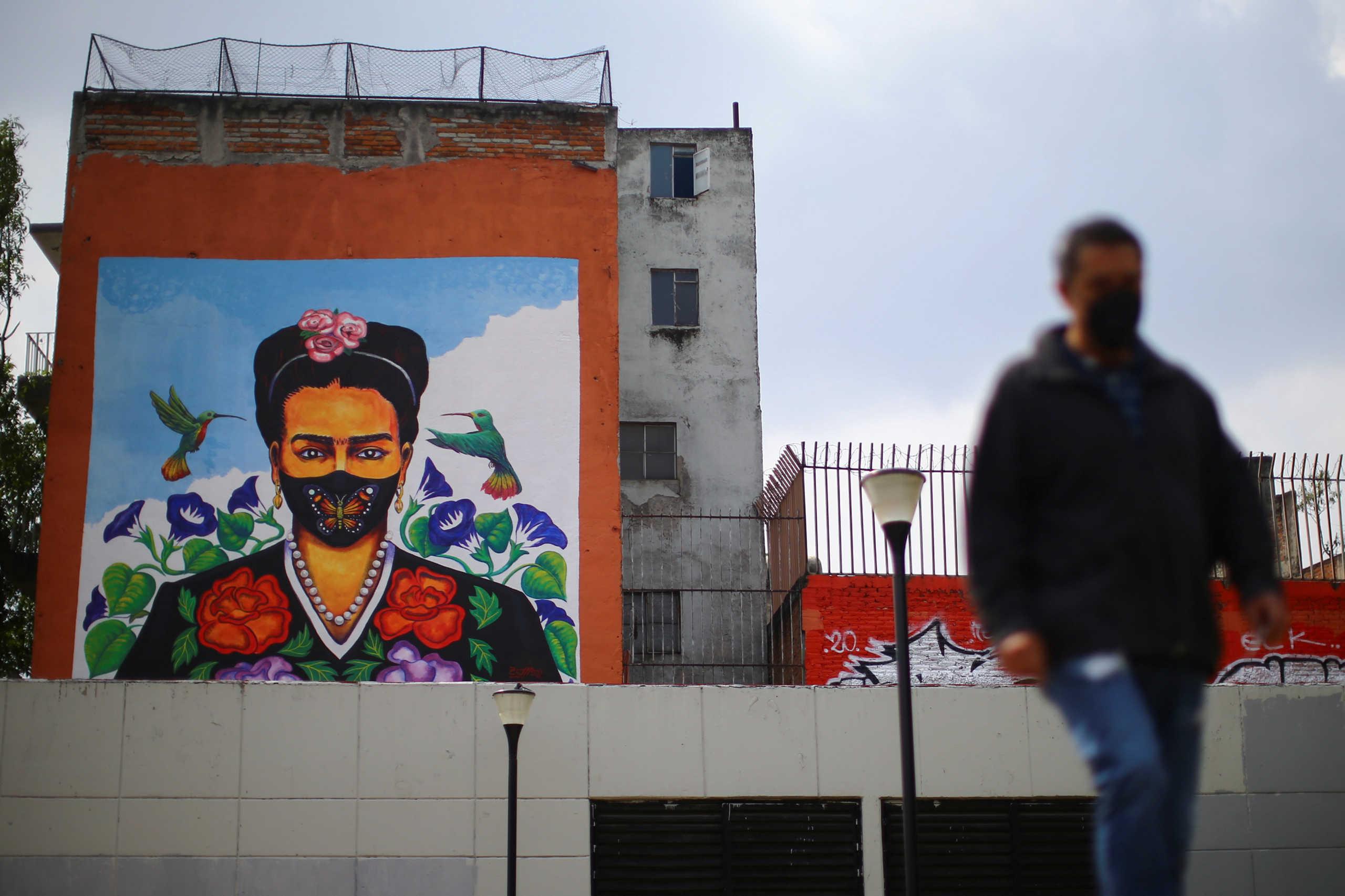 Κορονοϊός: Μεγαλώνει η λίστα των θανάτων σε Χιλή, Μεξικό και Περού