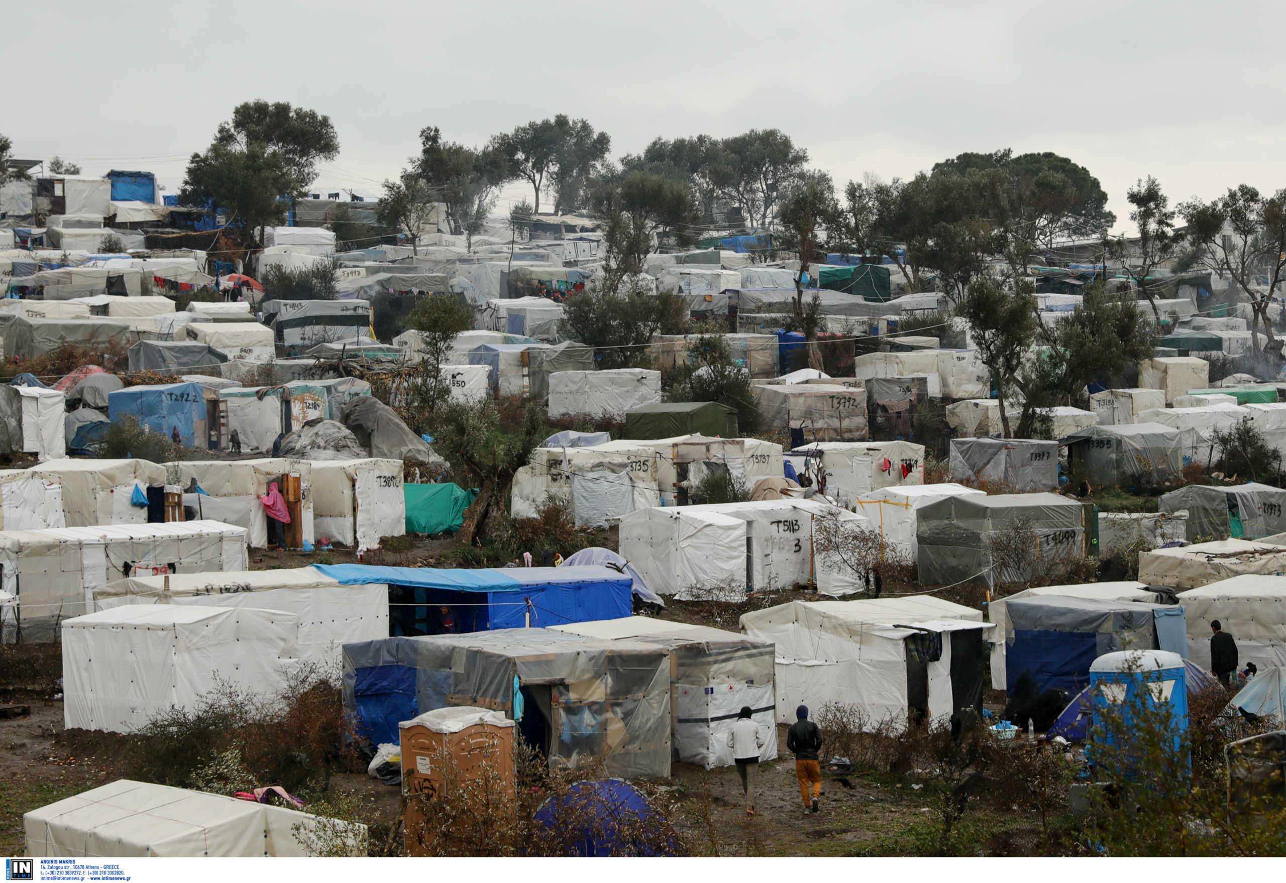 Κορονοϊός: Νέα στοιχεία για το πρώτο κρούσμα στη Μόρια! 14 μέρες καραντίνα στο ΚΥΤ