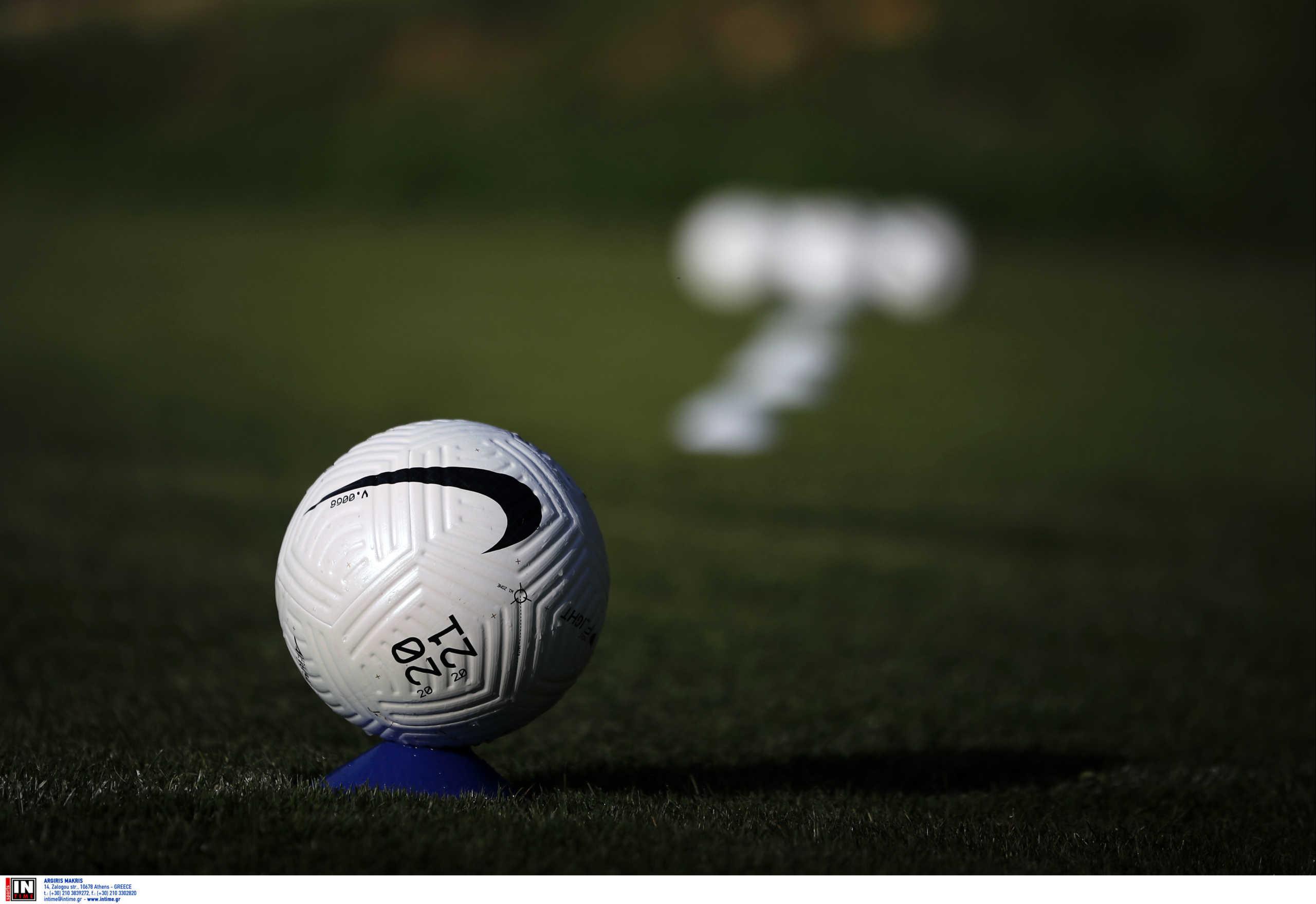 Θρήνος στα Γιαννιτσά: 25χρονος ποδοσφαιριστής πέθανε από ανακοπή