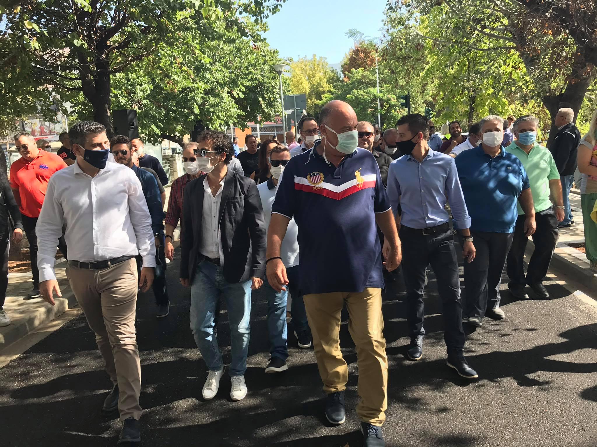 Βόλος: Είδαν τον Αχιλλέα Μπέο να πλησιάζει και ξεκίνησαν τα κλαρίνα! Νέα ατάκα για το Μονακό (Βίντεο)