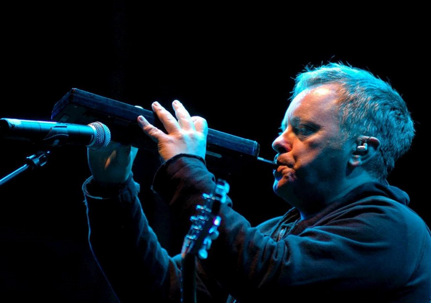 Νέο τραγούδι για τους New Order μετά από πέντε χρόνια