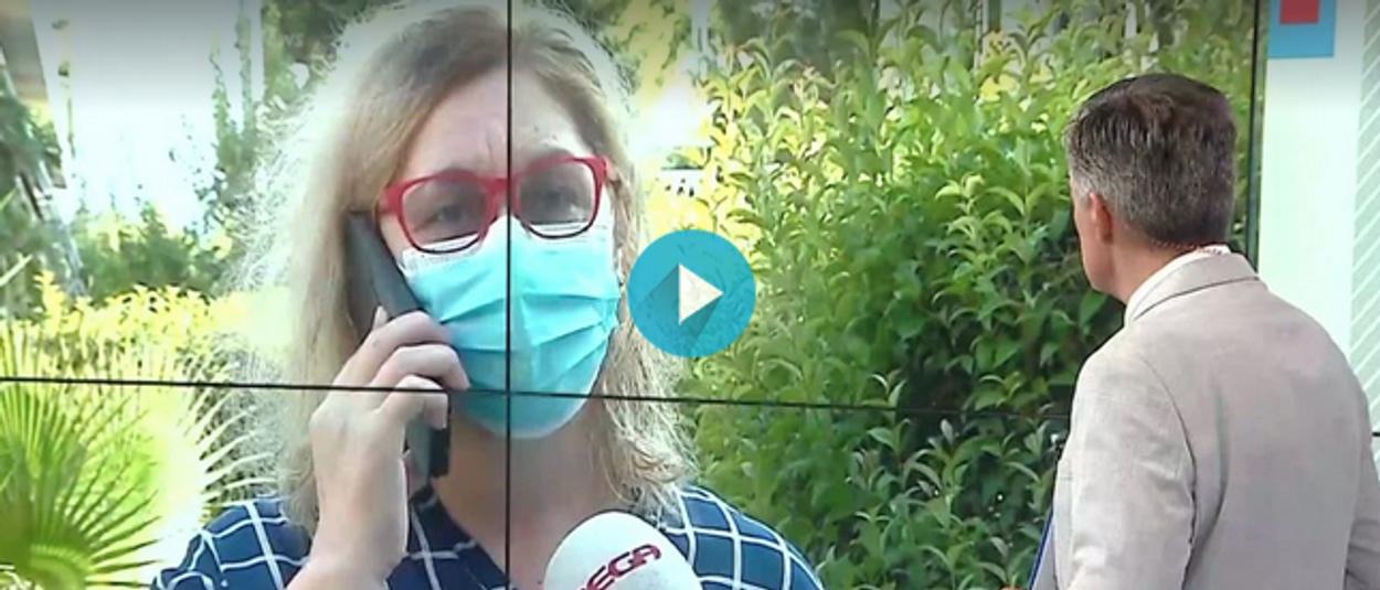 Νοσηλεύτρια στο Live News: Δεν ξέρω αν θα αντέξει το σύστημα