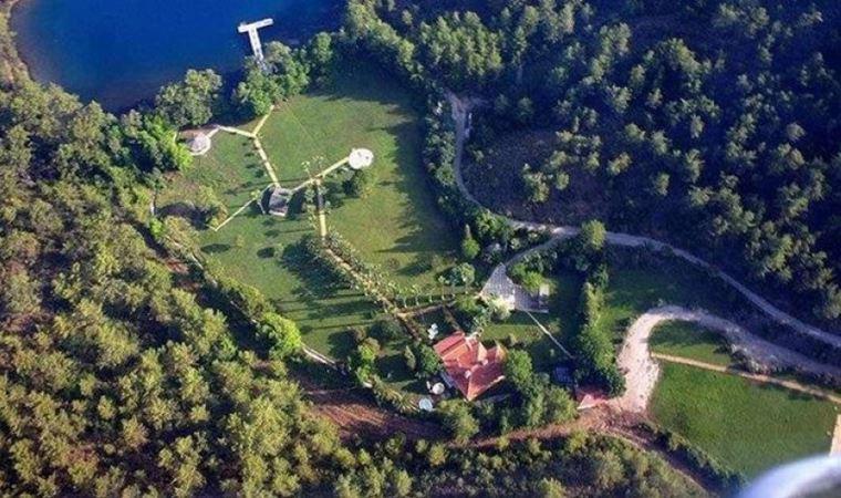 """""""Βουλιάζει"""" στη χλιδή ο Ερντογάν – Αυτά είναι τα παλάτια που χτίζει στα… συντρίμμια της τουρκικής οικονομίας"""