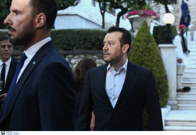 ΣΥΡΙΖΑ για Καλογρίτσα: Το πολύ το Κύριε ελέησον το βαριέται και ο παπάς
