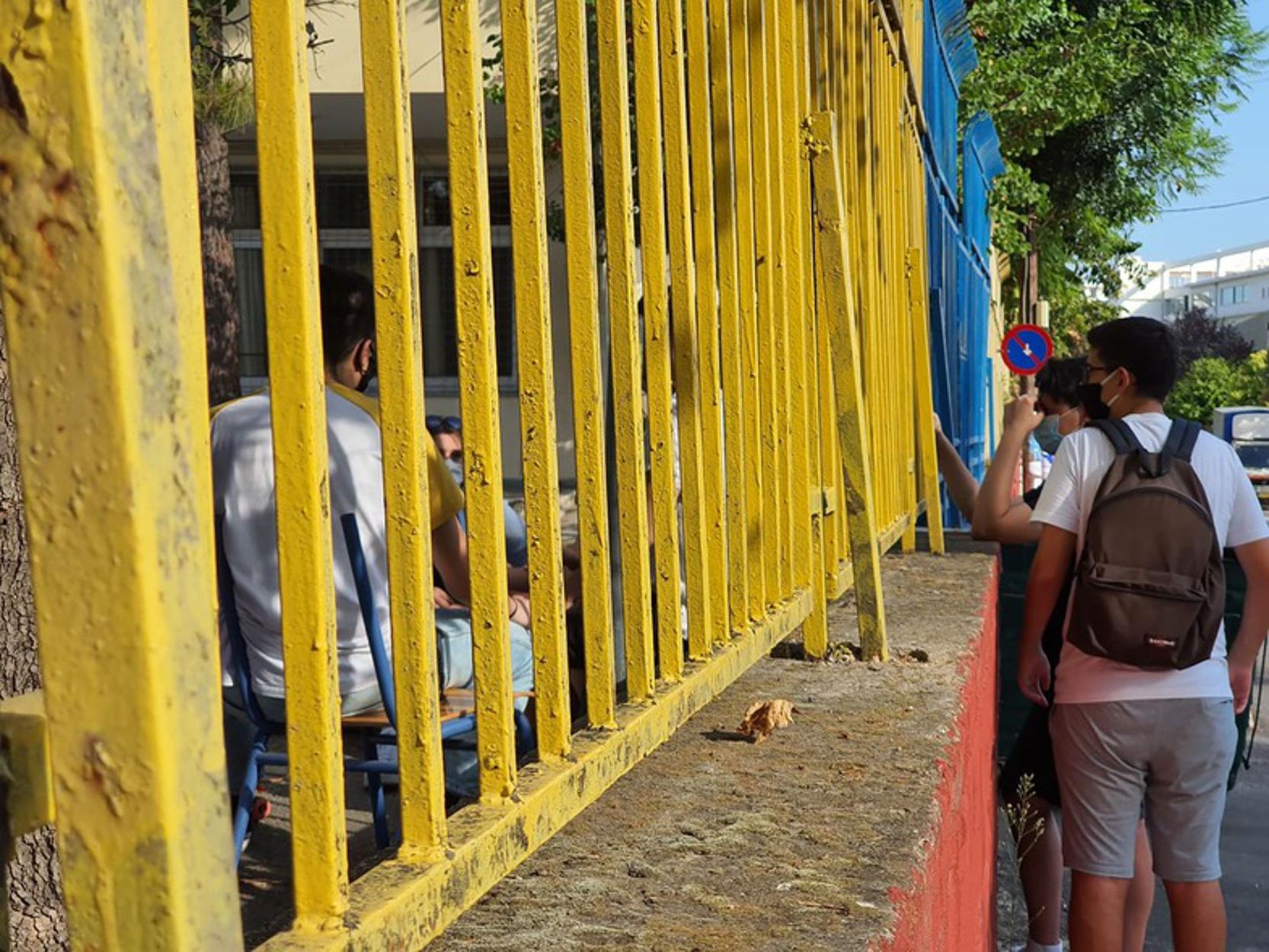 Υπουργείο Παιδείας για το άνοιγμα των σχολείων: Ο προγραμματισμός ισχύει ως έχει