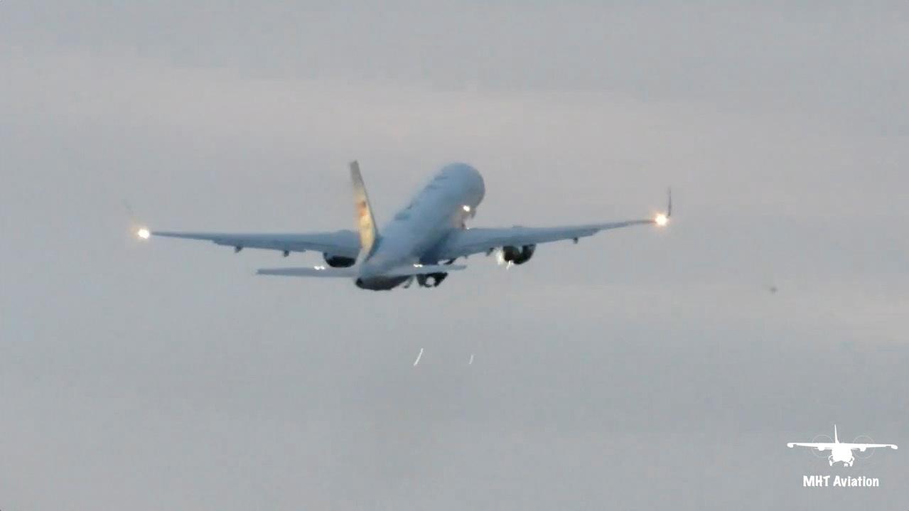 Μεγάλες ευκαιρίες σε αεροπορικά εισιτήρια – Πτήσεις για Ευρώπη με 5 και 9 ευρώ!