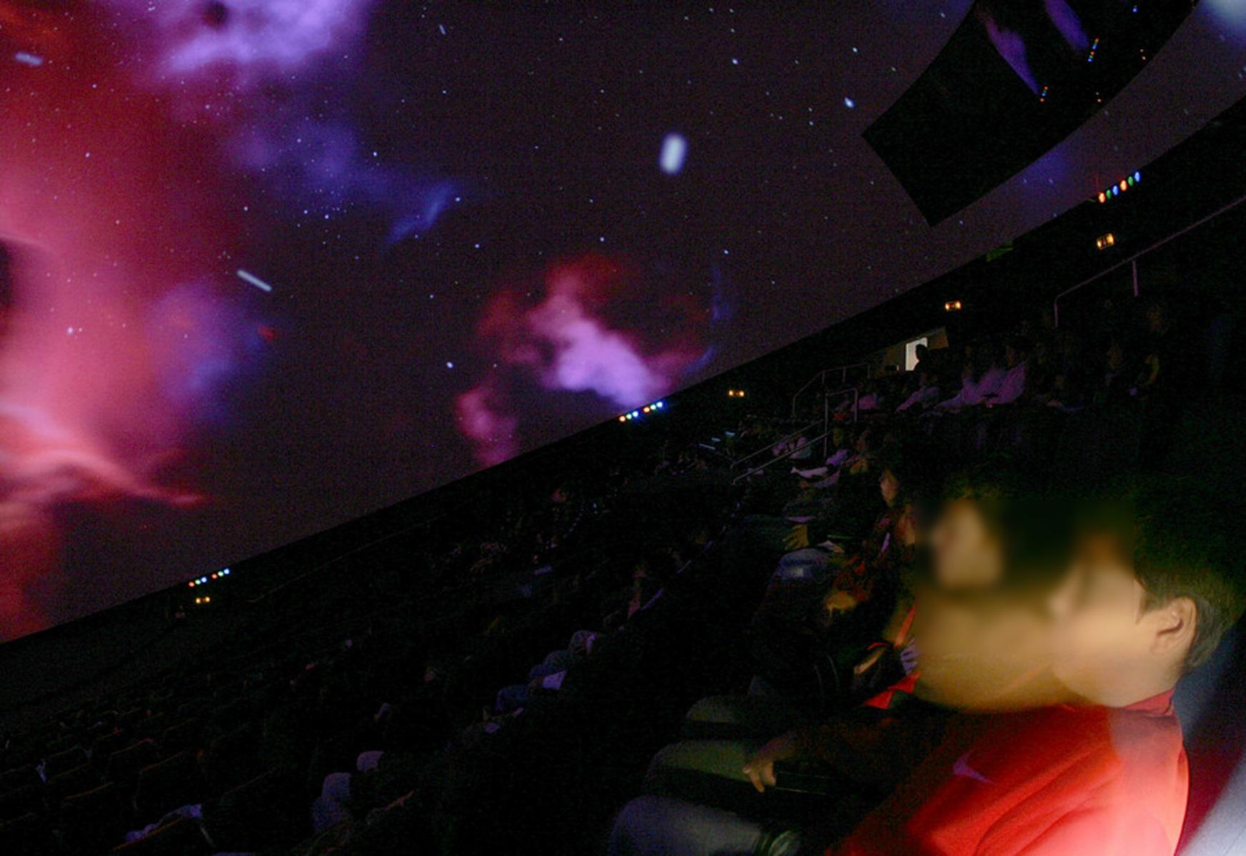 """Πρεμιέρα στο Πλανητάριο με τη νέα ταινία θόλου """"Οι Δεινόσαυροι της Ανταρκτικής"""""""