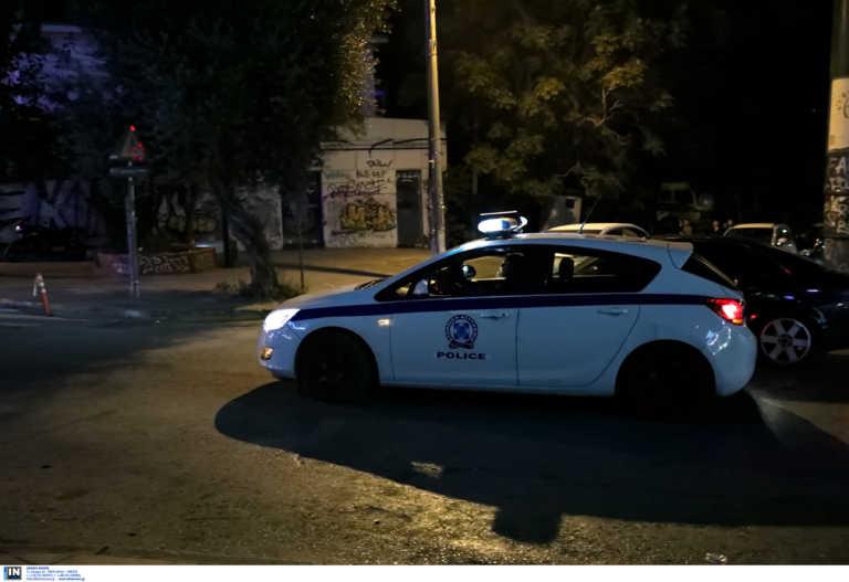 Θεσσαλονίκη: Γκαζάκια σε σπίτι πρώην δικαστικού