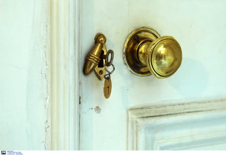 Θεσσαλονίκη: Οι πόρτες ασφαλείας δεν έσωζαν τους ιδιοκτήτες – Οι διαρρήκτες είχαν βρει αυτή τη λύση