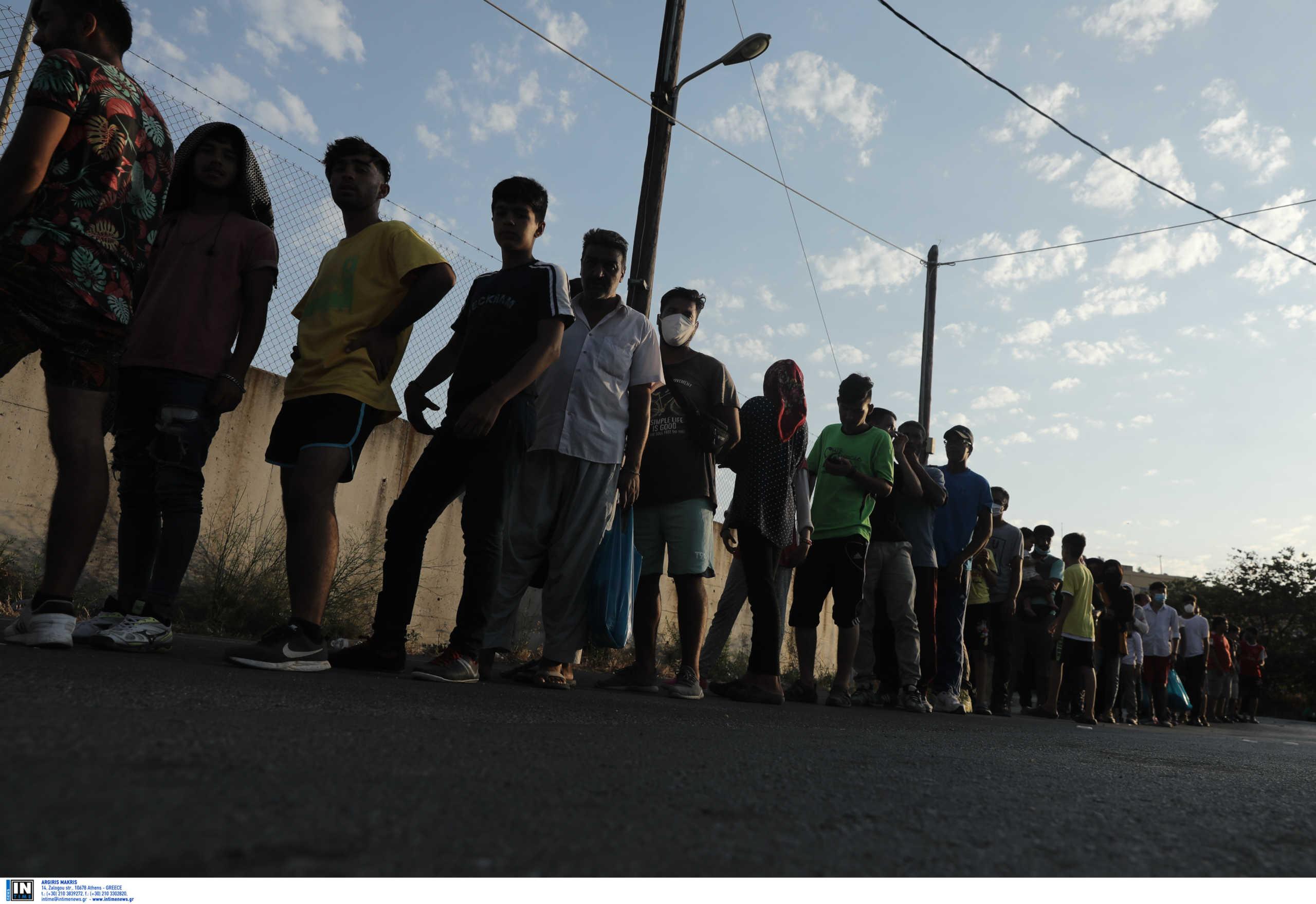 Στο ελληνικό κράτος η διαχείριση του προγράμματος οικονομικής βοήθειας σε αιτούντες άσυλο