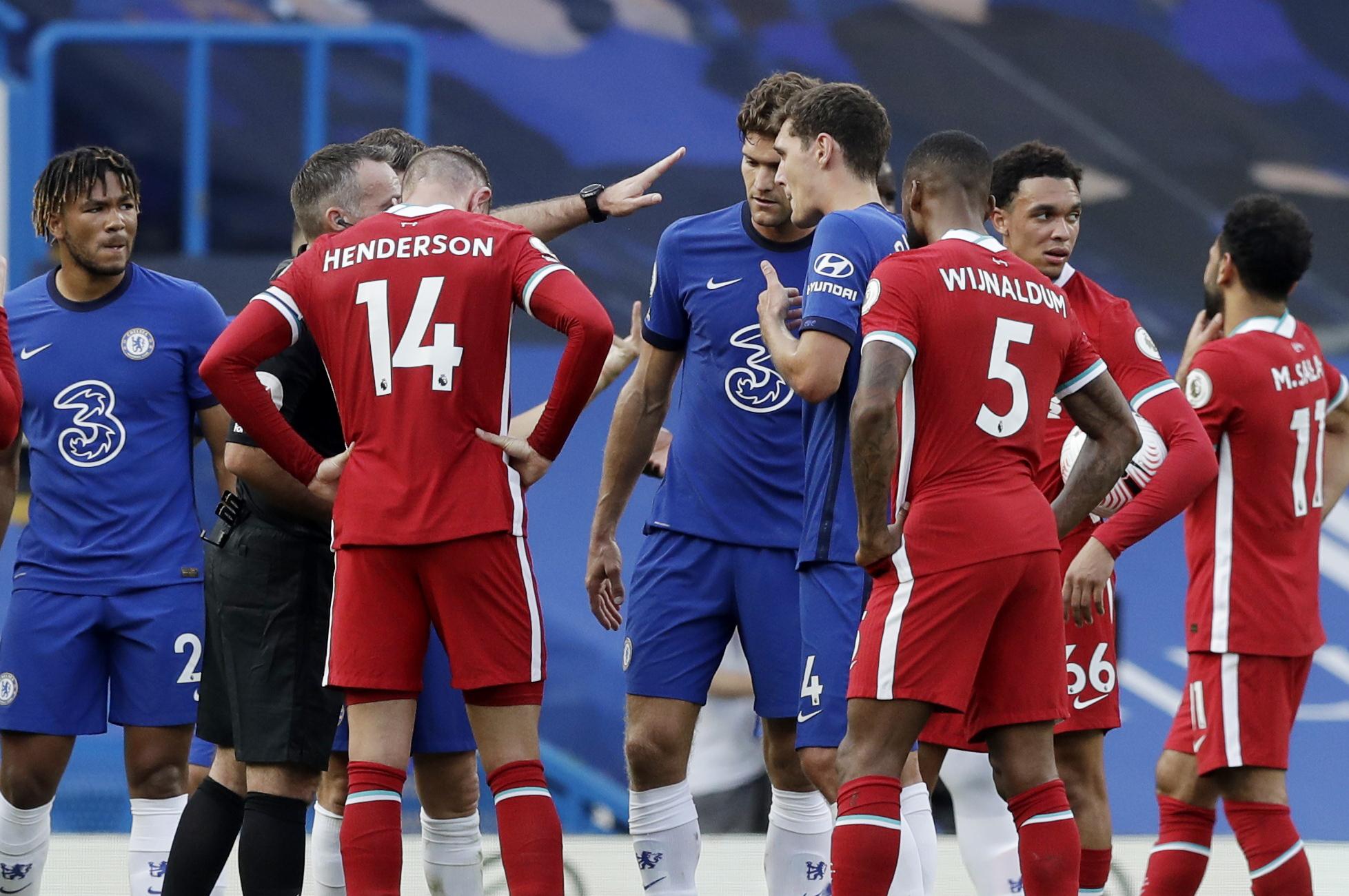 Ντέρμπι στην Premier League, κρίνεται η πρόκριση στο Κύπελλο Ελλάδας