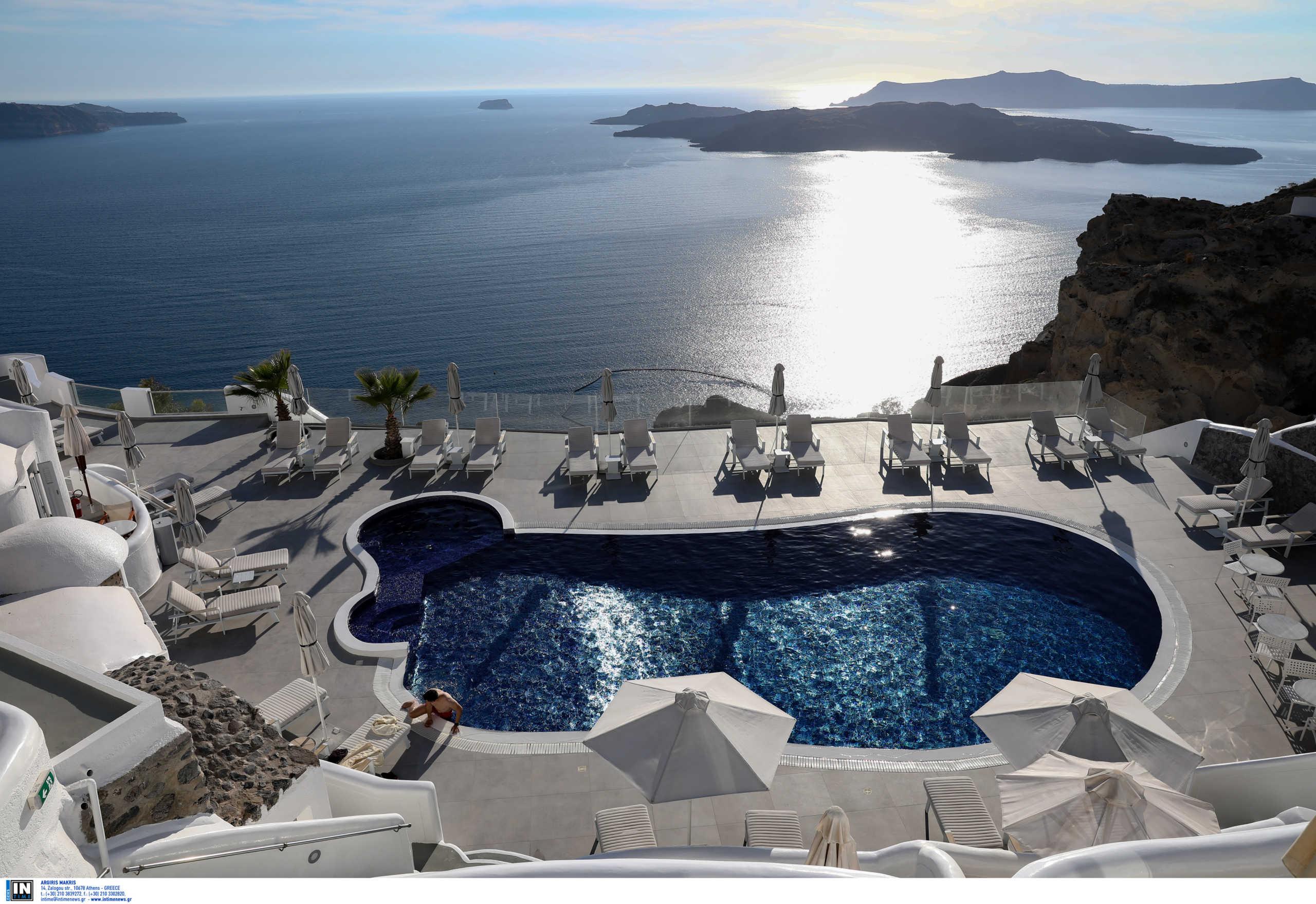 TUI: Η Ελλάδα ο πιο δημοφιλής προορισμός – Προσφέρει ταξίδια διακοπών έως και τον Νοέμβριο