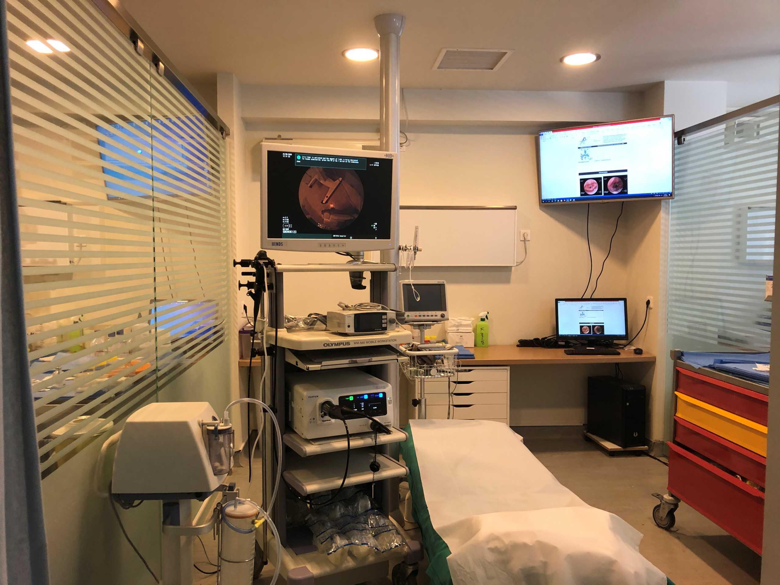 Κορονοϊός: Στη ΜΕΘ του νοσοκομείου Πατρών 28χρονος χωρίς υποκείμενα νοσήματα