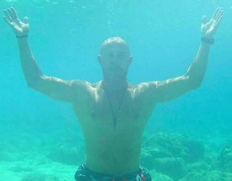 Θρήνος στο ελληνικό πόλο: Σκοτώθηκε σε τροχαίο ο Αλέξης Σταϊκόπουλος