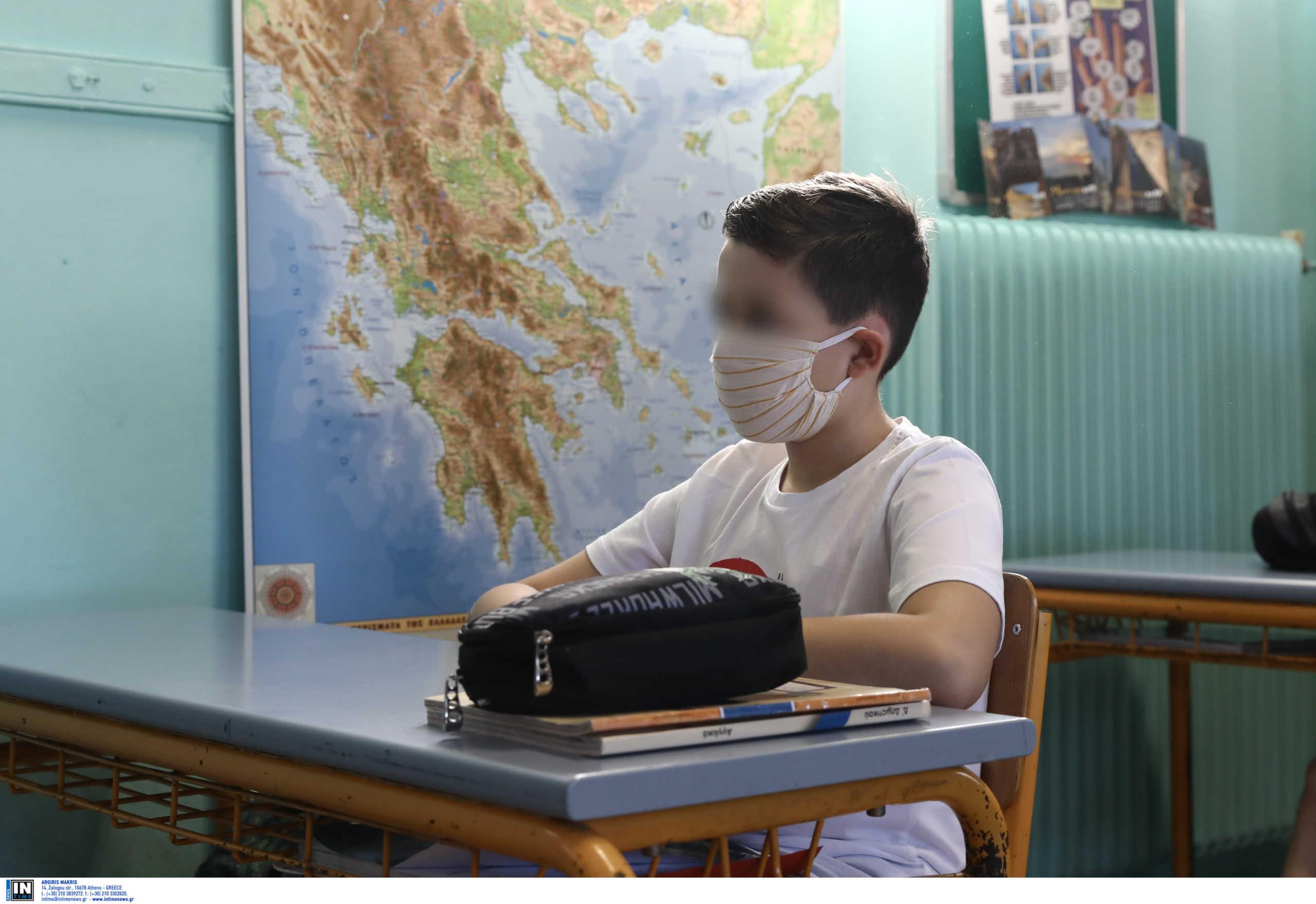 Κορονοϊός: Στα χαμηλά ο δείκτης θετικότητας – 4.211 τα κρούσματα σε παιδιά
