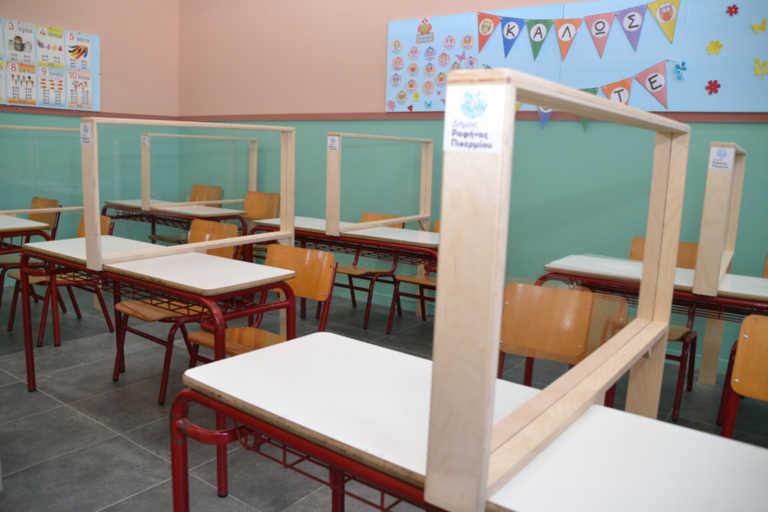Κρήτη – Κορονοϊός: Αγωνία για δασκάλα – Τι έδειξαν τα τεστ που έκανε μετά τα ύποπτα συμπτώματα