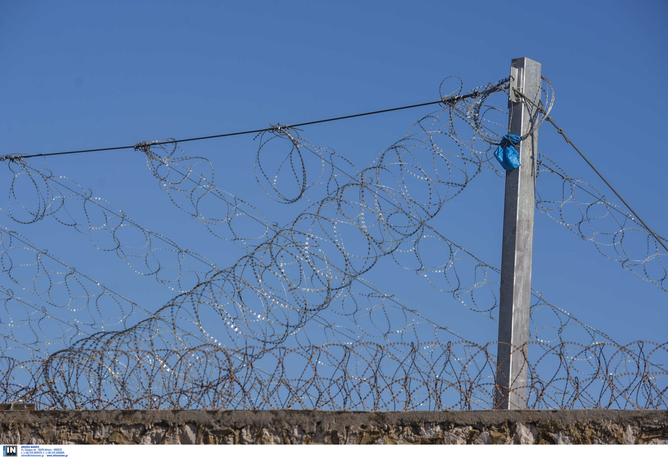 Κρήτη: Απέδρασε κρατούμενος από τις Αγροτικές Φυλακές Αγυιάς