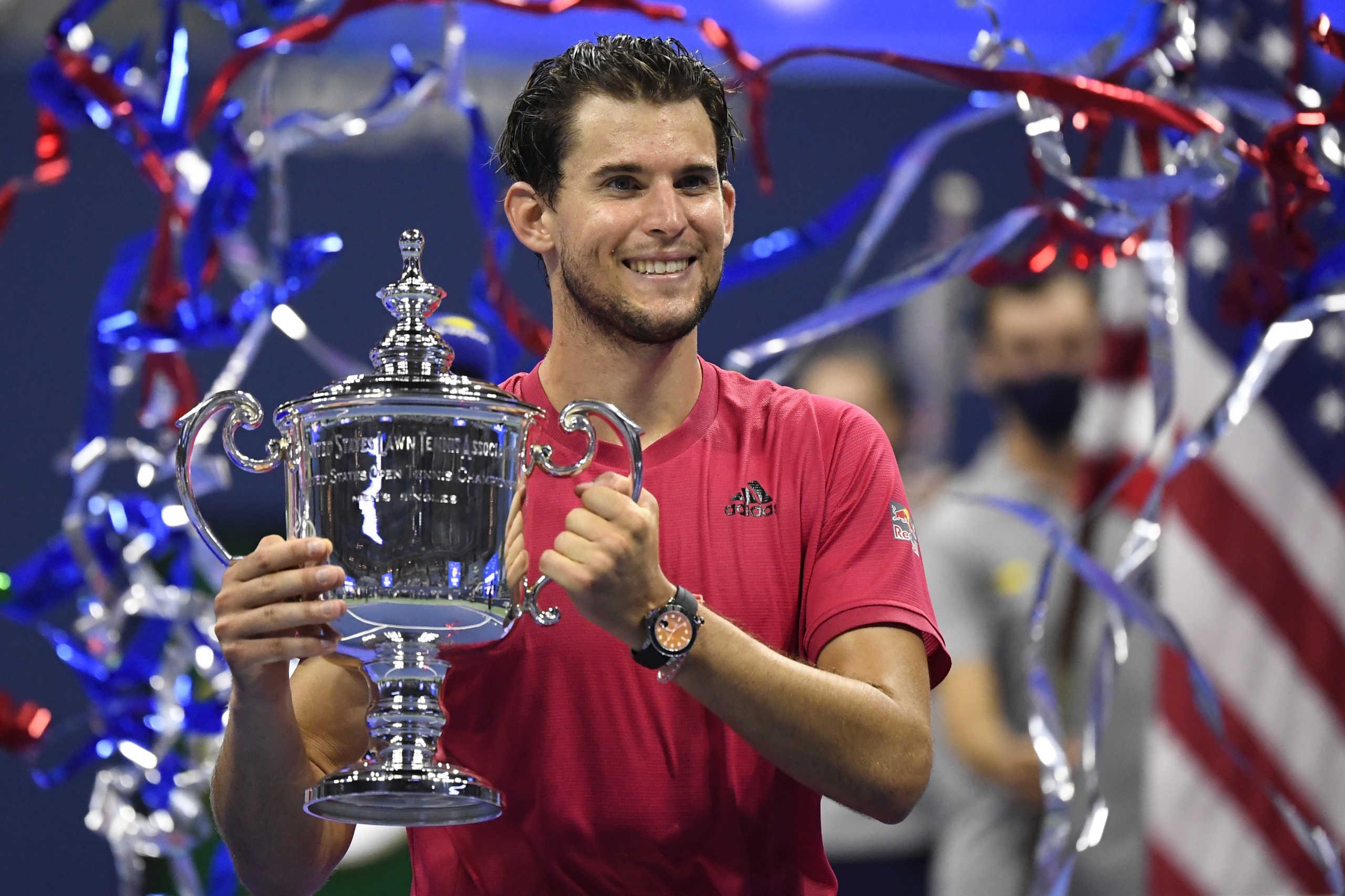 US Open: Το σήκωσε ο Τιμ με απίστευτη ανατροπή (vids)