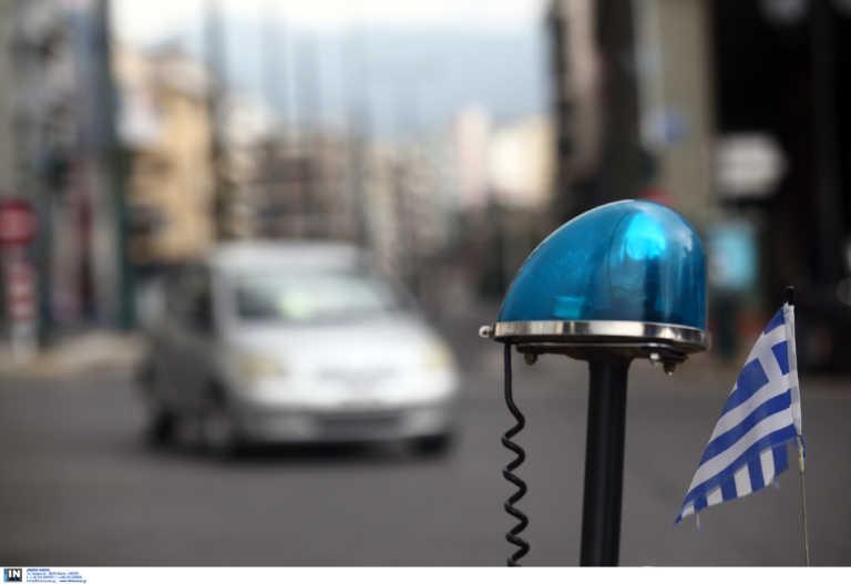 Ρέθυμνο: Ο εφιάλτης για οδηγό μηχανής ξεκίνησε όταν οι αστυνομικοί του έκαναν σήμα να σταματήσει