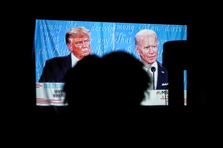 Η USA Today σπάει την παράδοση και στηρίζει επίσημα υποψήφιο Πρόεδρο!