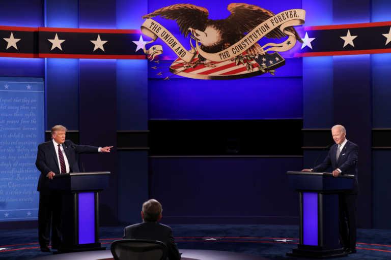 Προεδρικές εκλογές ΗΠΑ: Φωτογράφοι υπέρ της προσέλευσης στις κάλπες