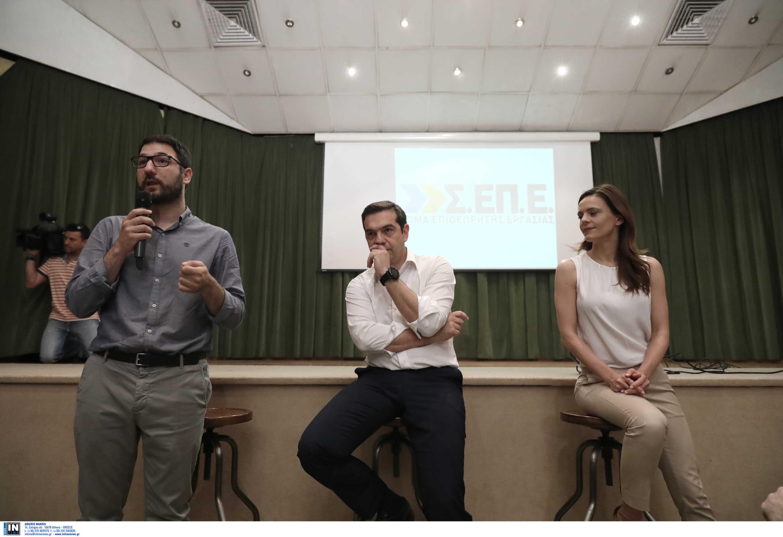Αχτσιόγλου, Ηλιόπουλος και Φωτίου οι… «σωματοφύλακες» του ΣΥΡΙΖΑ για τα εργασιακά