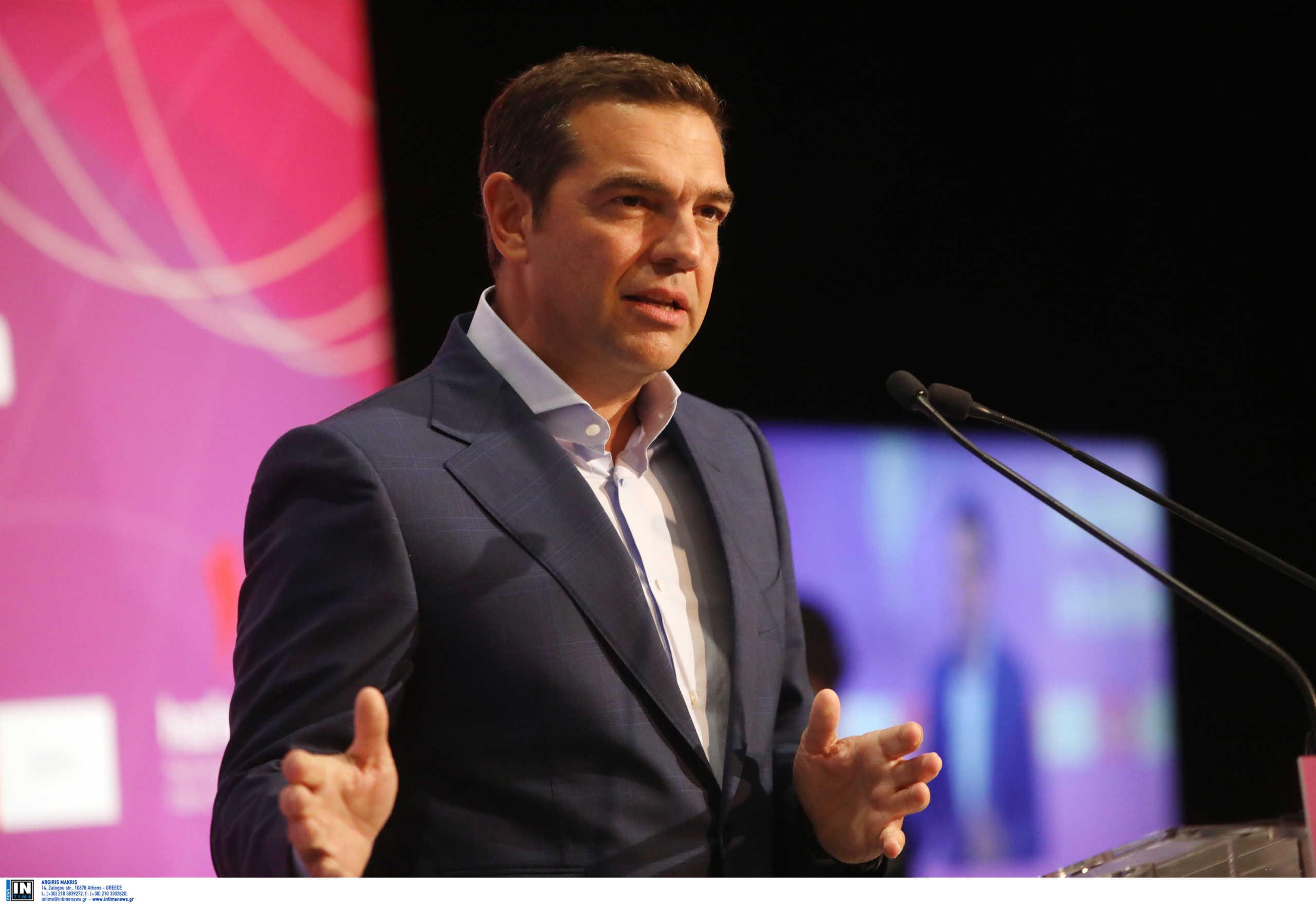 Το αφήγημα του ΣΥΡΙΖΑ – Τι θα πει ο Τσίπρας στη ΔΕΘ